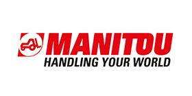 Wózki widłowe Manitou